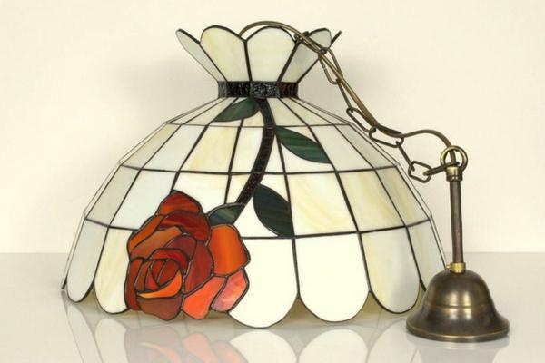 amber_glass_art_handmade_lamp